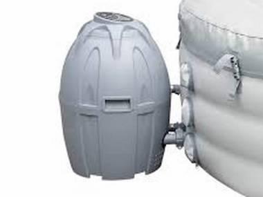Bomba del calentador 230V Lay-Z Spa Miami & Las Vegas BW54112  confort à bord