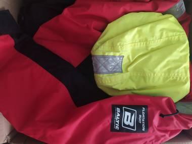Flotation suit Baltic life jacket Mode et accessoires