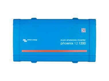 Inversor Victron Phoenix 12V/1200W Autres