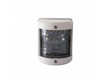 Luz de tope LED carcasa blanca Autres