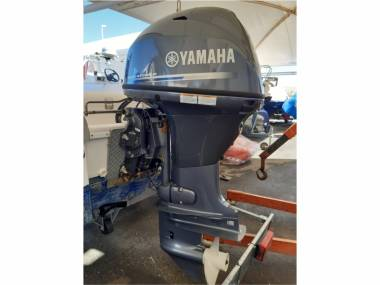 Motor Yamaha F40FEDL Moteurs