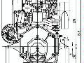 MOTOR NUEVO LOMBARDINI KOHLER LDW 1404 M (40 CV)