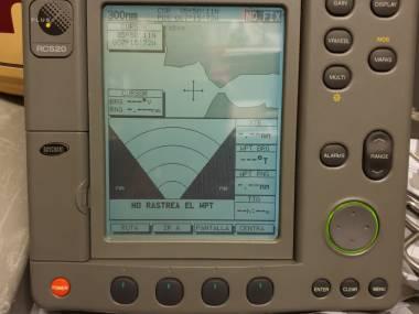 Ploter Raymarine RC520 Plus Électronique