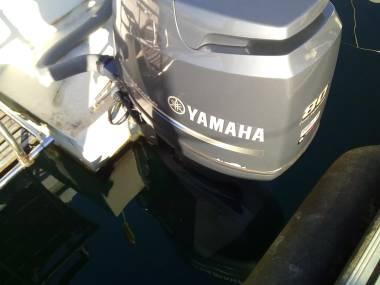 Fueraborda Yamaha 80cv Moteurs