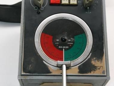 RH-4630 unidad de mando de timón Radio Holland Autres