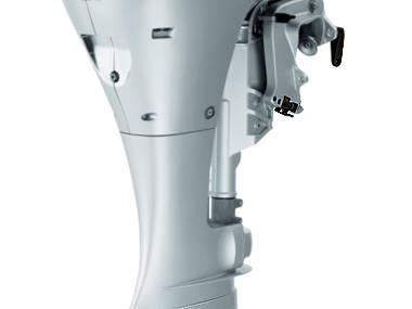 Moteur Honda Marine BF 10 CV démarrage électrique Moteurs