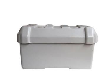 Caixa de bateria de fibra de vidro Électricité
