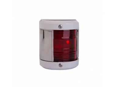 Luz babor LED carcasa blanca Autres