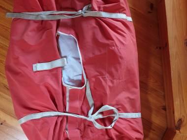 Spi asimetrico con calcetín Voiles/Bâches