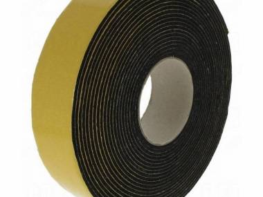 Isocell Cinta adhesive tubo aislamiento 50mm x 3mm x 15m Class O Autres