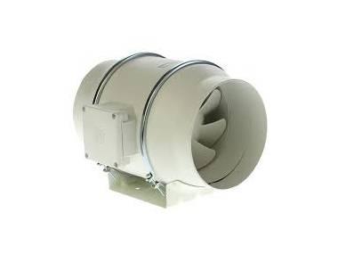 S&P Ventilador Extractor Mitad Radial TD-250/100  confort à bord