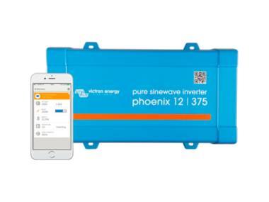 Inversor Victron Phoenix 12V/375W Autres