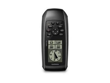 Garmin GPS 73 Électronique