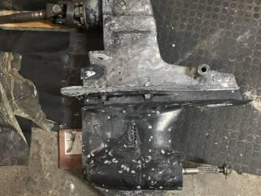 Mercruiser Alpha I Gen II V6 R:1,84 4.3lx Moteurs