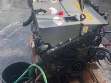 Motor Yanmar 4BY180 Moteurs