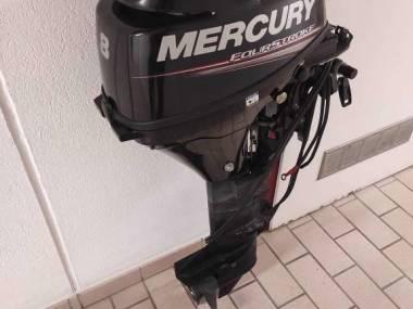 Moteur hors-bord 8cv Mercury Moteurs