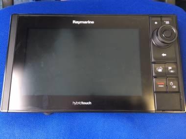 GPS TRACEUR RAYMARINE E97 TOUCH Électronique