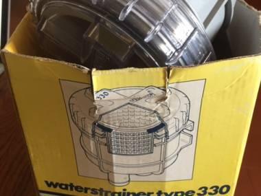 filtro acqua Vetus Moteurs