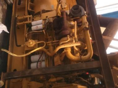 marine auxiliar engine caterpillar 3412 Moteurs