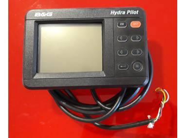 B&G Hydra Pilot display Électronique