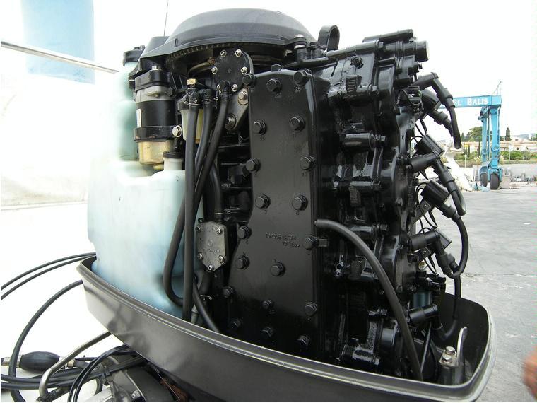 motor tohatsu 120 cv 2t d u0026 39 ocassion 69656