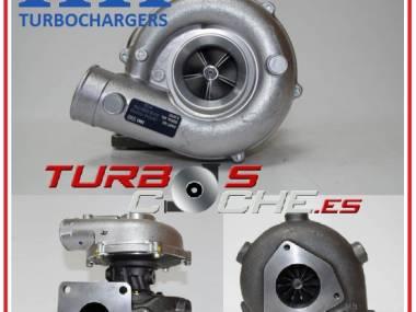 Turbo MY58 NUEVO original IHI para barco (motor Yanmar tipo 4LH-TE y 4LH-HTE) Autres
