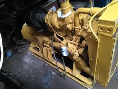 Marine auxiliar engine cummins 4BTA Moteurs