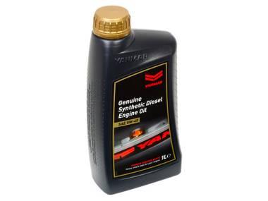 Aceite Sintetico Yanmar 5W40 1L Autres