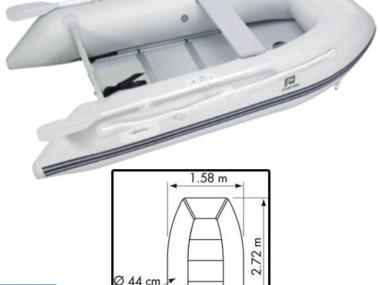 Annexe TRAIL P270 KH Plastimo Autres