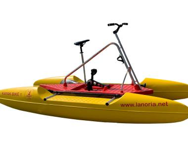 Bicicleta Acuática Kayak Bike 1 Autres
