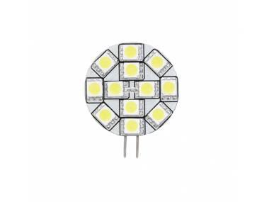 Bombilla G4 12 LEDS Autres