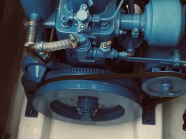Motor Marino Solé Diesel mini 3 de 12cv Moteurs