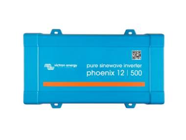 Inversor Victron Phoenix 12V/500W Autres
