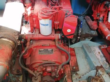 OCASION vendo 2 motores Moteurs