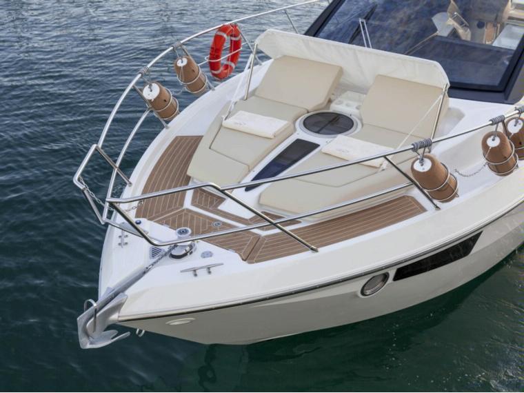 bateau 8 5 m