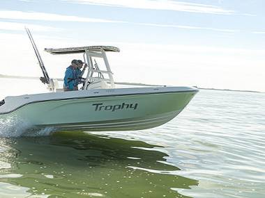 Bayliner Trophy T22 CX