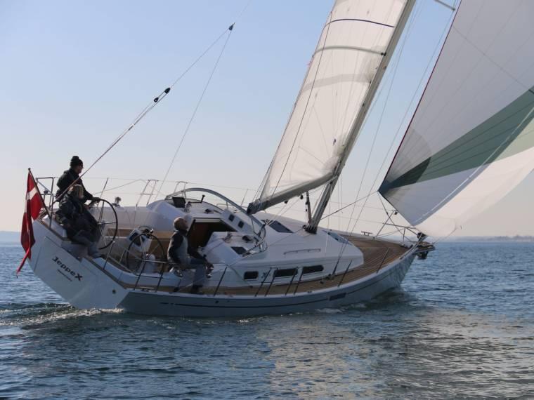 bateau x 35