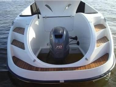 Oudhuijzer 570 TENDER