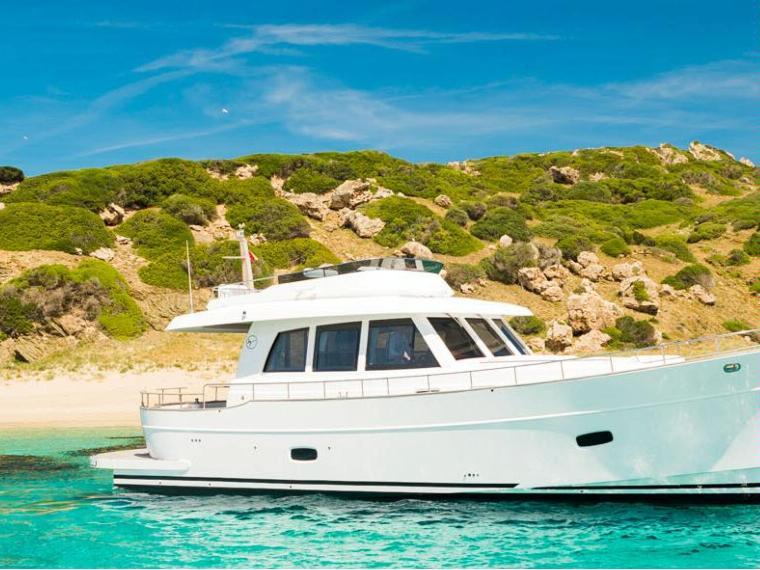 Sasga Yachts Menorquín 54 FB Llaut à moteur