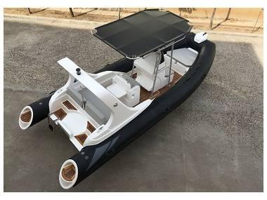 Shark-Boat  59