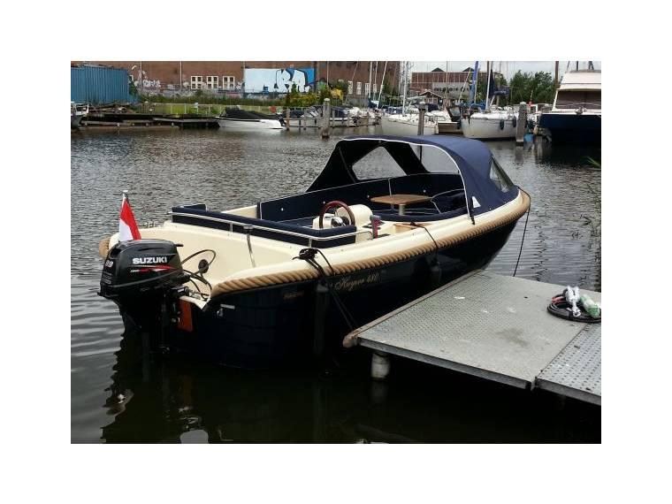 bateau de peche 480
