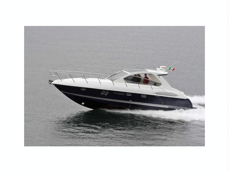 bateau airon marine 400 t top inautia. Black Bedroom Furniture Sets. Home Design Ideas