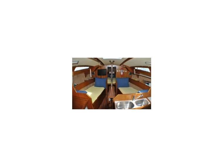 bateau dufour yachts gib sea 31 inautia. Black Bedroom Furniture Sets. Home Design Ideas