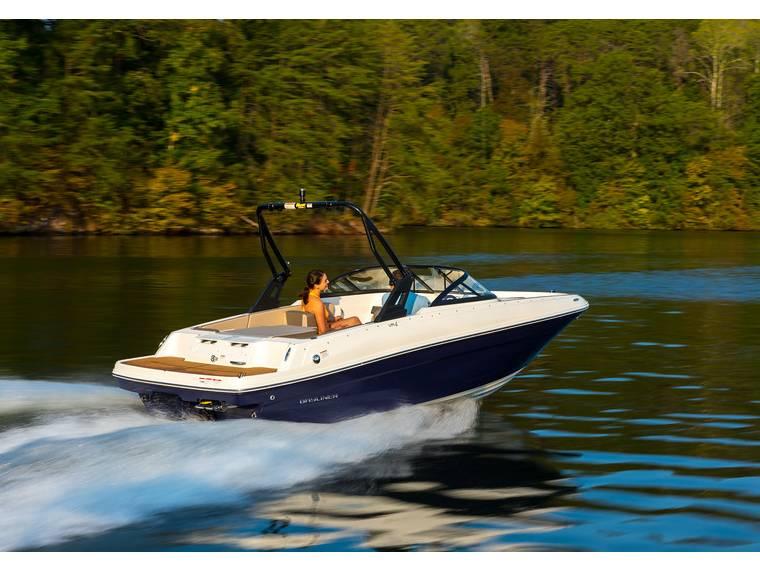 Bayliner VR4 Bowrider Bateau open