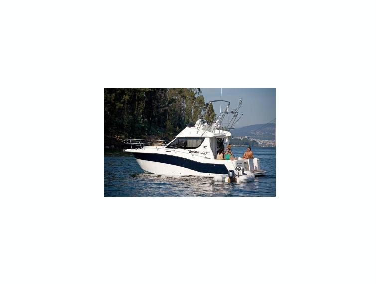 Rodman 940 Fisher&Cruiser Bateau de pêche/promenade