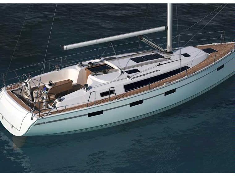 Bavaria Yachts Cruiser 41 Voilier de croisière