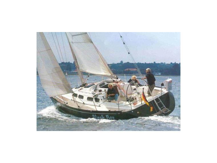 x-yachs 362 esport en port bal u00eds