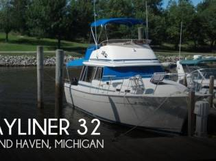 Bayliner Explorer 3270