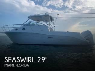 Seaswirl 2901 Walk Around