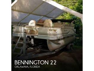 Bennington 2275 FSI